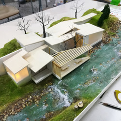 茶楼建筑设计CAD图纸